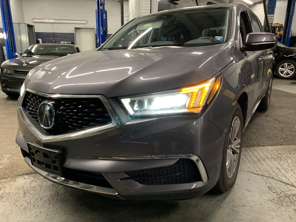 Pre-Owned 2020 Acura MDX 3.5L