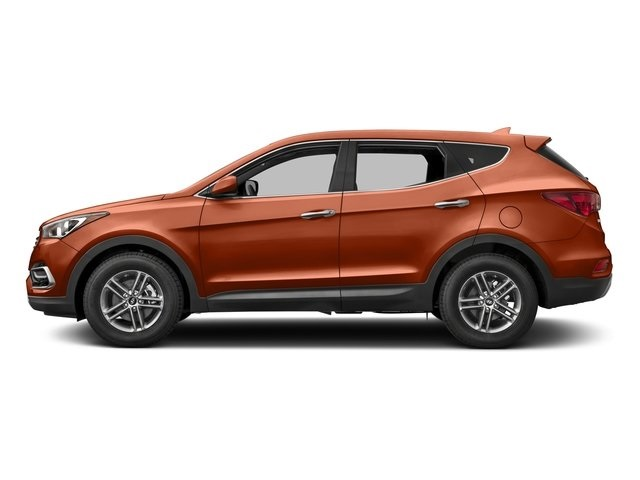 New 2017 Hyundai Santa Fe Sport 2.4 Base