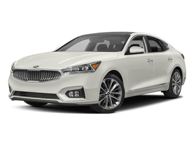 New 2017 Kia Cadenza Technology